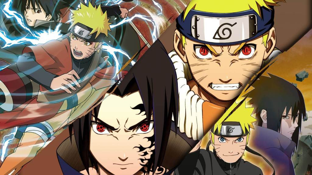 Europa receberá Naruto Shippuden: Ultimate Ninja Storm Trilogy apenas em formato digital
