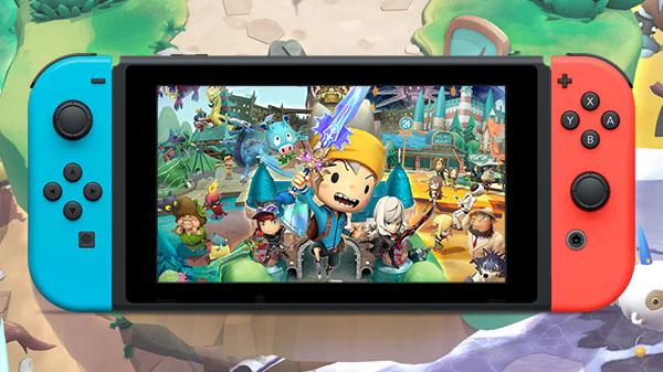 Presidente da Level-5 anuncia que todos os futuros jogos da empresa serão lançados no Switch