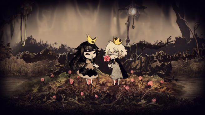Novo trailer (japonês) de Liar Princess and the Blind Prince