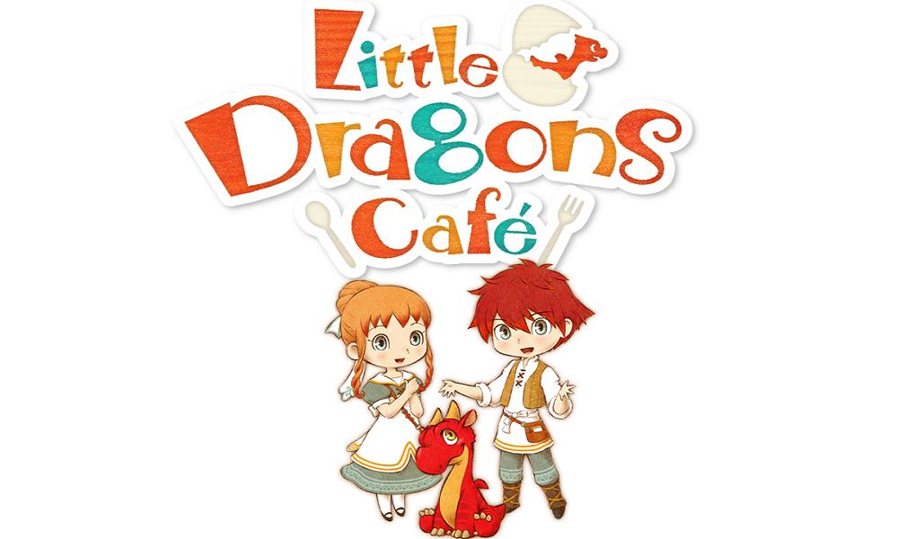 [Switch] Little Dragons Café chegará ao ocidente pela Rising Star Games