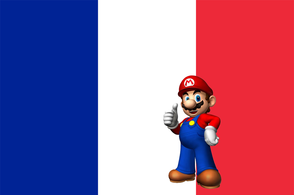 Top-5 jogos mais vendidos na França – semana 9