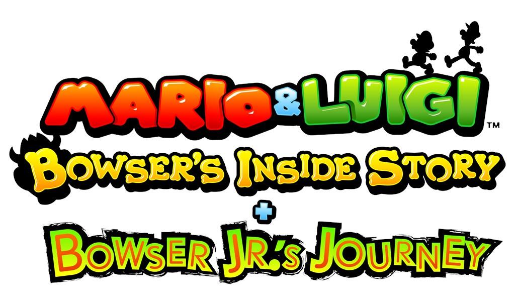 Mario & Luigi: Bowser's Inside Story + Bowser Jr.'s Journey é revelado para o Nintendo 3DS
