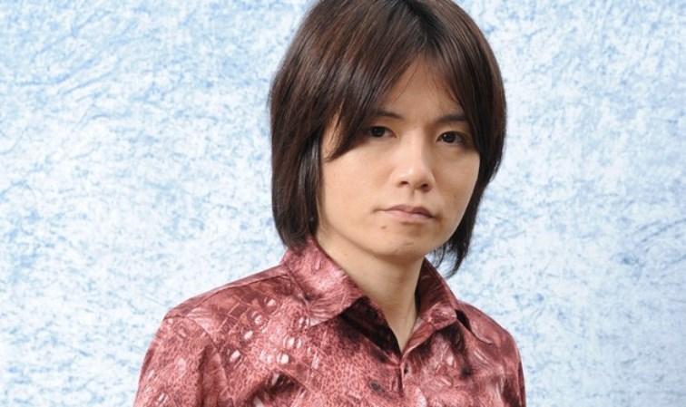Masahiro Sakurai afirma que  estará envolvido no novo Super Smash Bros. para Switch