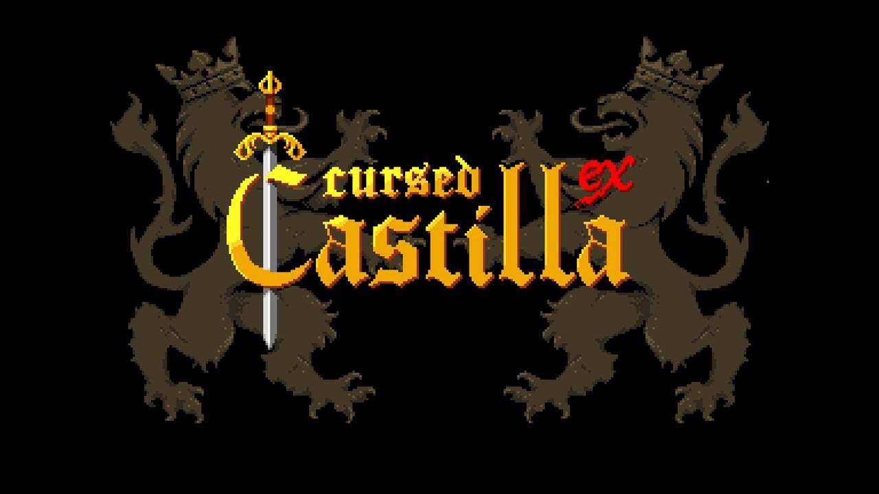 Graças ao GameMaker Studio 2, a série Cursed Castilla e Super Hydorah chegarão ao Nintendo Switch