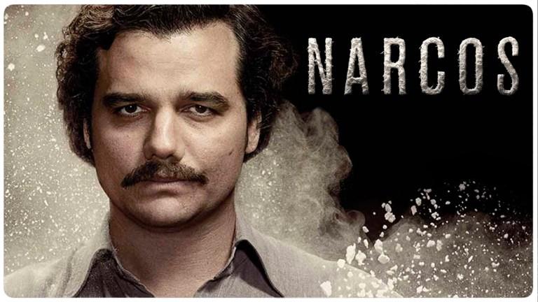 Curve Digital está produzindo jogo da série de televisão Narcos para o Nintendo Switch