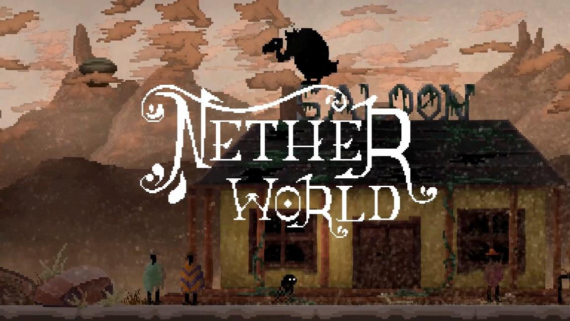 NetherWorld chegará ao Nintendo Switch, jogo será lançado em 2019