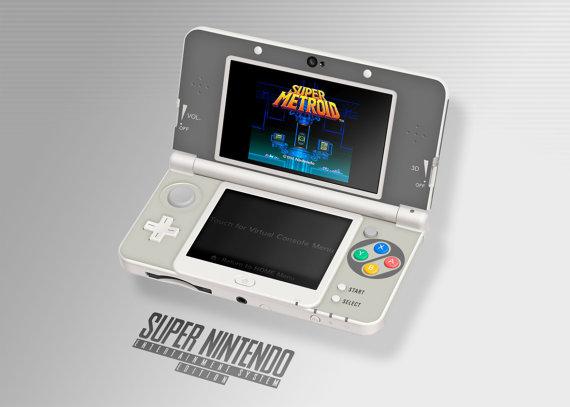 Japão: Lista dos 25 jogos de SNES mais baixados no New 3DS (Virtual Console)