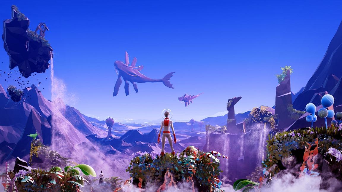 Team17 anuncia Planet Alpha para o Nintendo Switch