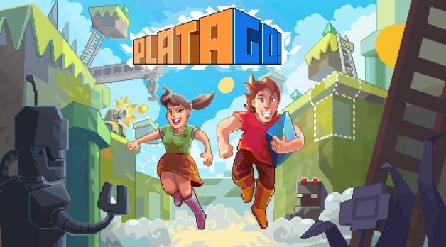 PQube anuncia PLATAGO! Super Platform Game Maker para o Nintendo Switch