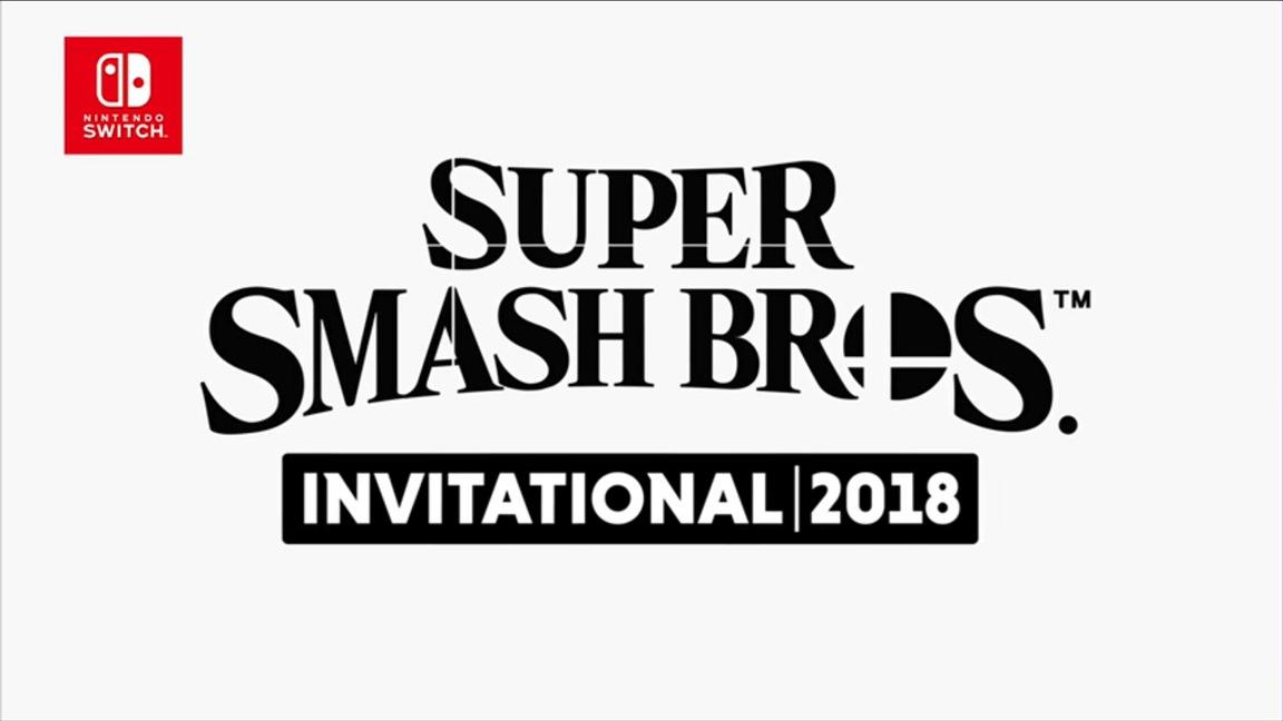 Nintendo anuncia Super Smash Bros. Invitational e Splatoon 2 WCS para E3 2018