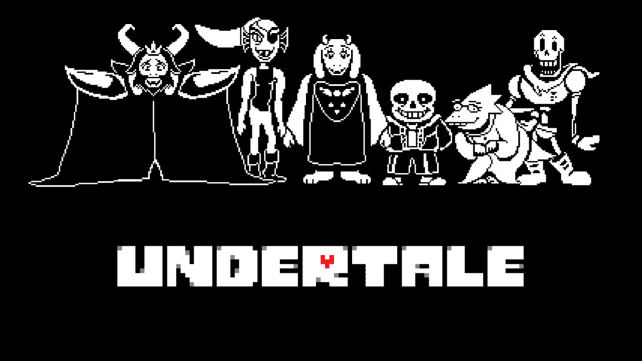 Undertale está a caminho do Nintendo Switch