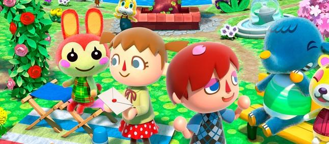 Animal Crossing: Pocket Camp continuará recenbendo atualizações e melhorias; mulheres adultas são os principais públicos do jogo atualmente