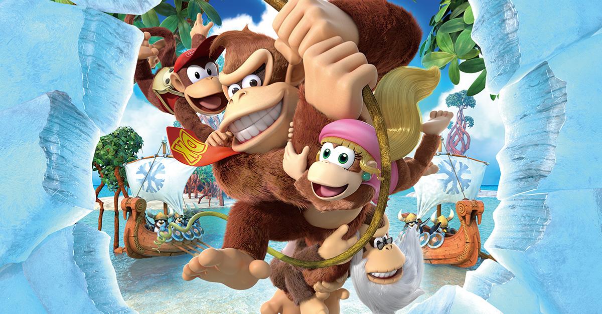 (Nintendo Switch/3DS) Jogos em formato físico entre os dias 30 de abril e 04 de maio