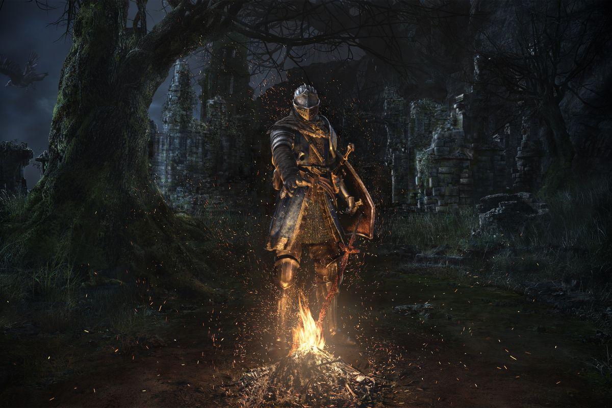 [Opinião] Você deve jogar Dark Souls: Remastered no Nintendo Switch. Saiba por que