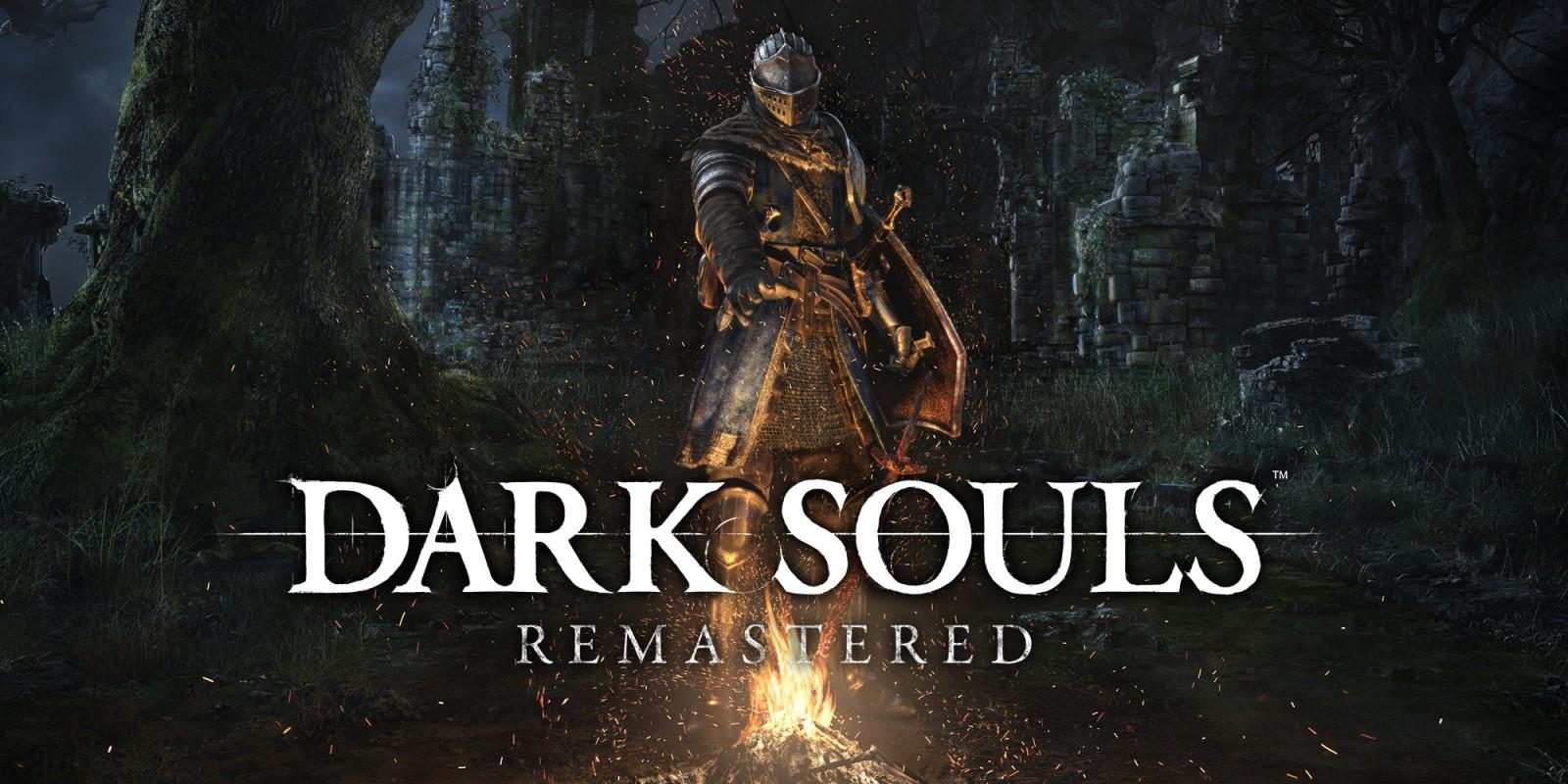 Versão para Switch de Dark Souls: Remastered tem seu lançamento adiado