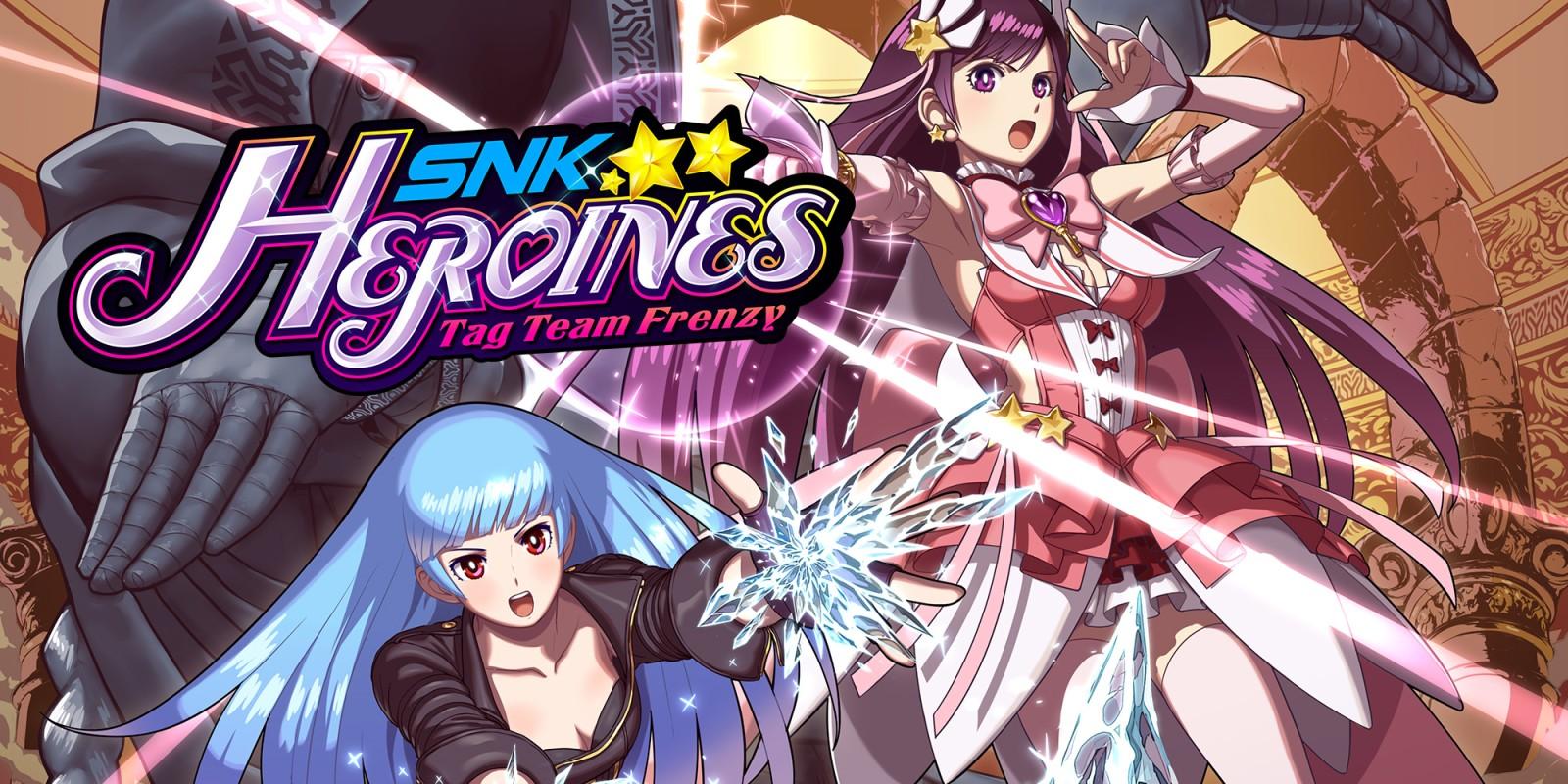 NIS America revela acordo com a Nintendo para SNK Heroines, versões de jogos de Switch vendendo mais que no PS4; Disgaea 5 Complete já vendeu quase 200 mil cópias no ocidente