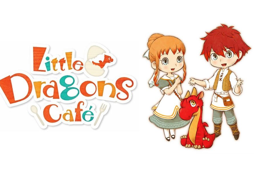 (Nintendo Switch) Do mesmo criador de Harvest Moon, Little Dragons Café recebe primeiro trailer
