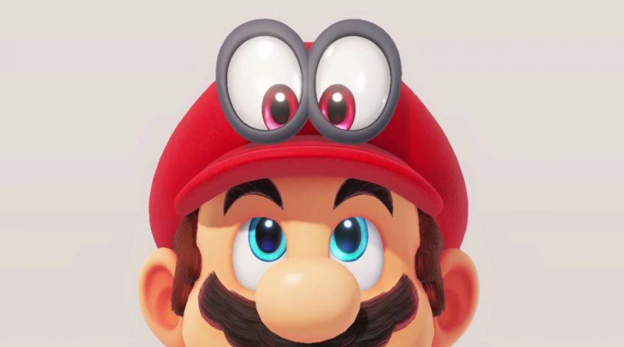 Super Mario Odyssey ultrapassa 10 milhões de unidades vendidas no mundo inteiro; Kirby Star Allies ultrapassa 1 milhão de unidades vendidas em menos de um mês