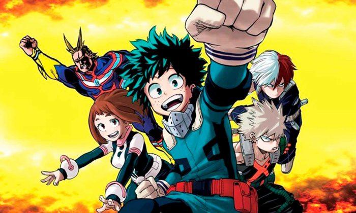 My Hero Academia: One's Justice se chamará My Hero: One's Justice no ocidente; boxart do jogo é revelada