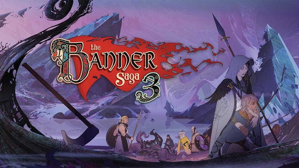 [Switch] The Banner Saga 3 ganha data de lançamento