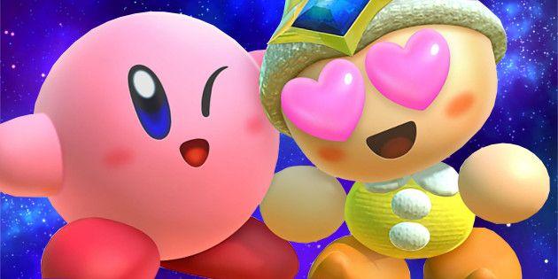 Kirby Star Allies teve a melhor estréia de vendas na história da franquia nos EUA