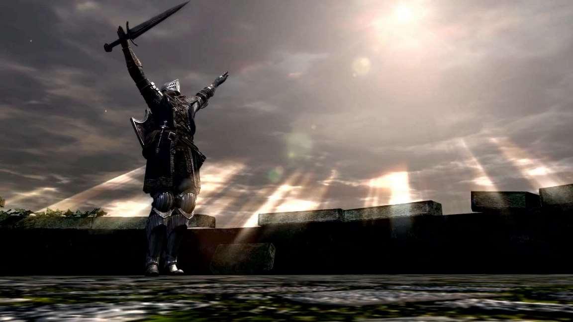 Dark Souls Remastered – Informações; 20 minutos de gameplay no modo portátil