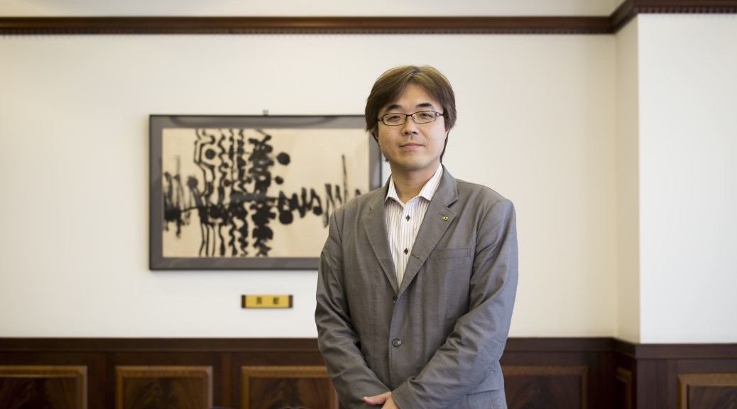 """Presidente da Koei Tecmo diz que o Switch é um """"hardware poderoso"""""""