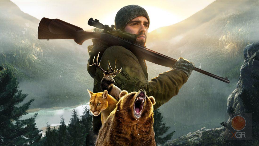 Hunting Simulator pode está a caminho do Nintendo Switch