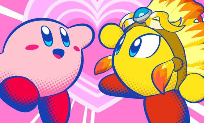 Kirby Star Allies é o jogo mais vendido no Japão pelo segundo mês consecutivo