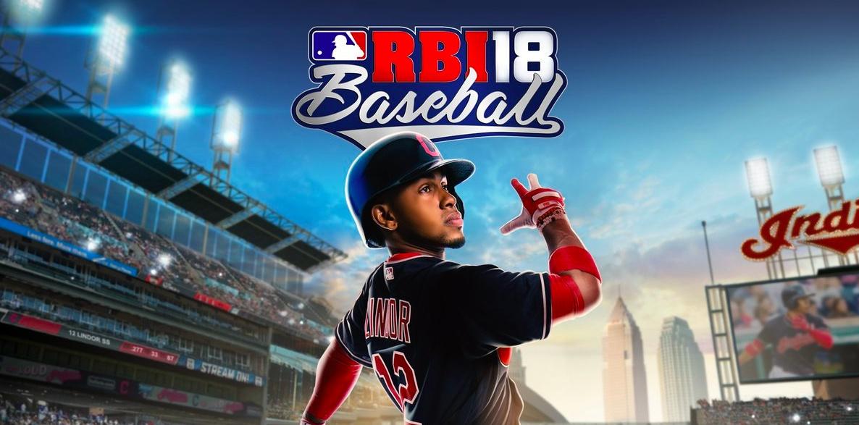 Versão para Switch de R.B.I. Baseball 18 é adiada novamente