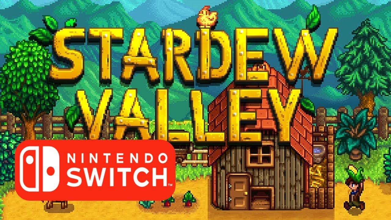Kimishima fala sobre as vendas de jogos Third Party e Indies. Stardew Valley com quase 1 milhão de vendas; Overcooked acima de 500 mil