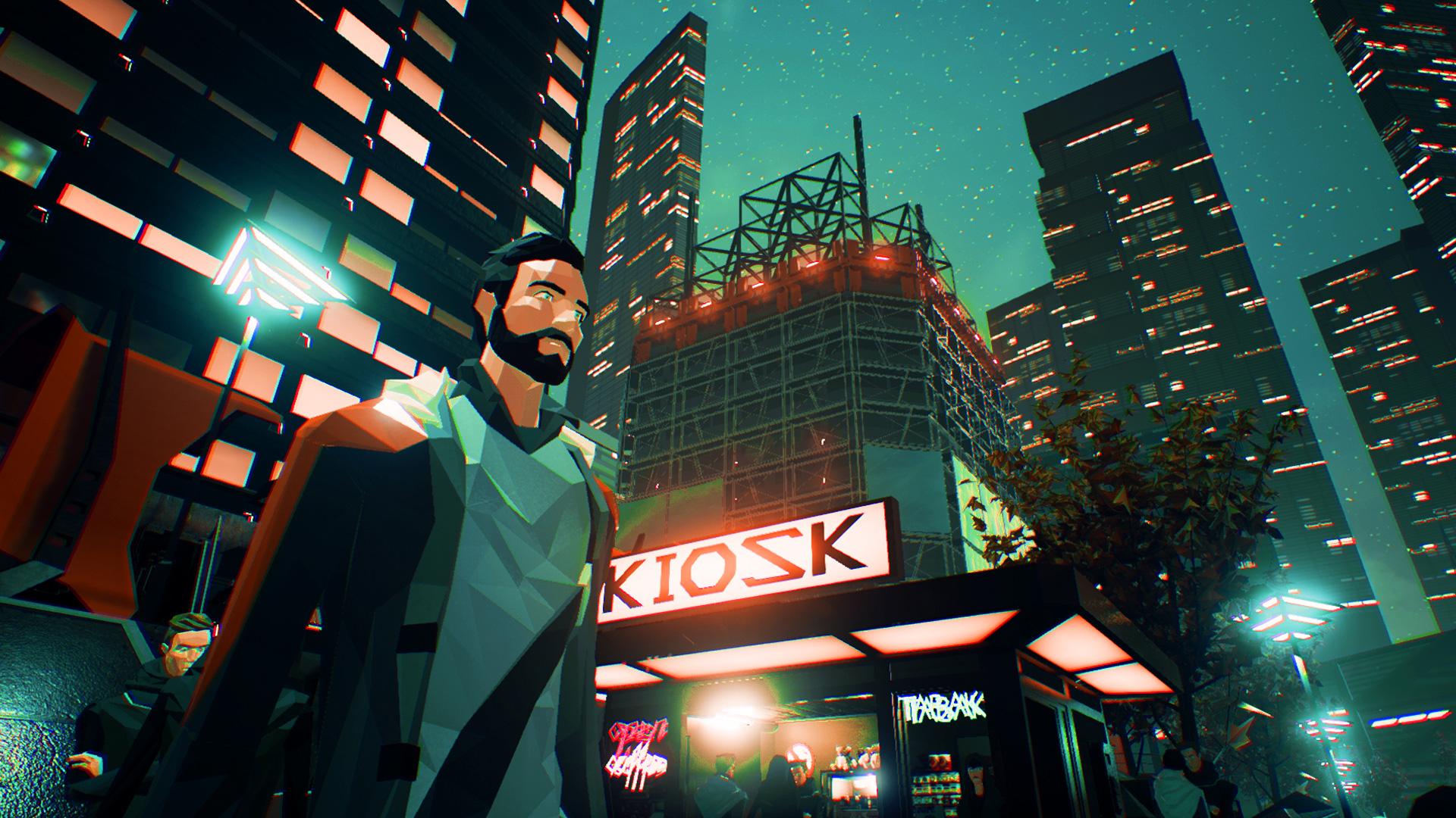 State of Mind ganha data de lançamento no Switch; novo trailer e boxart do jogo revelada