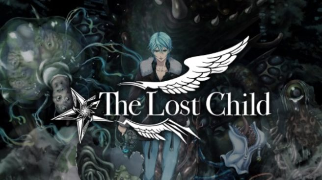 [Switch] The Lost Child ganha data de lançamento no ocidente