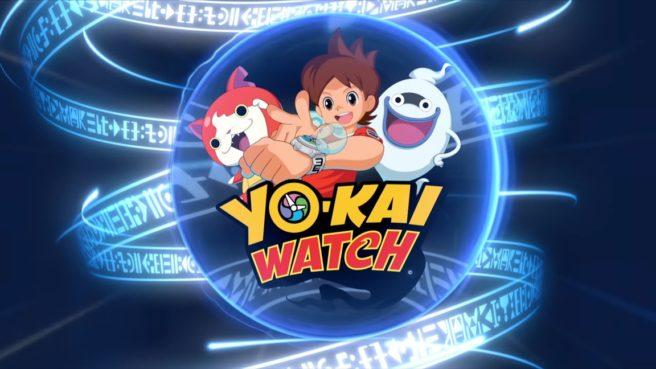 Exclusivo de Switch, Yo-Kai Watch 4 foi anunciado