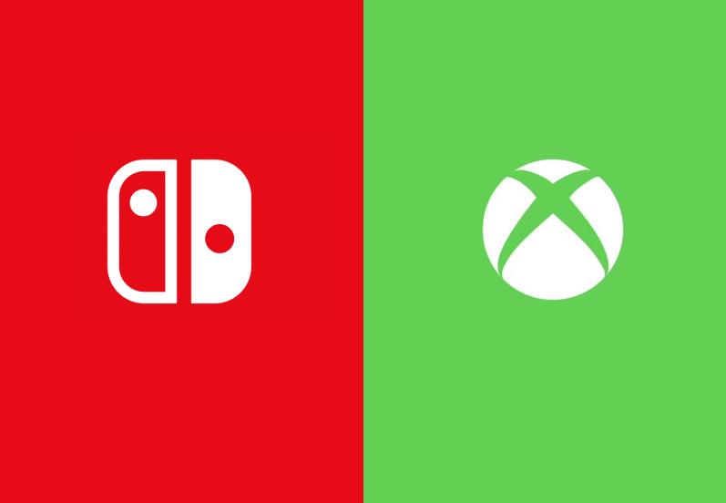 Em 1 ano, o Nintendo Switch vendeu mais da metade da base instalada do Xbox One