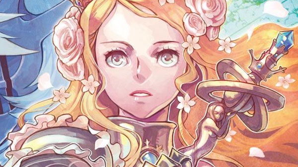 Code of Princess EX para Switch ganha data de lançamento na Europa e América do Norte