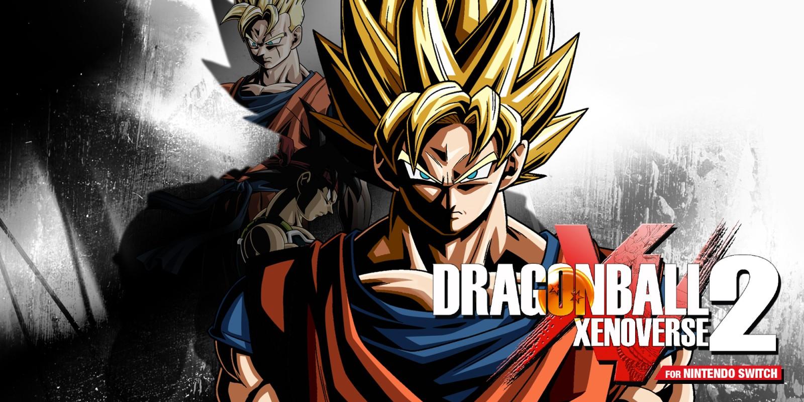 Vendas da versão de Switch de Dragon Ball: Xenoverse 2 dobraram no Japão em 2018