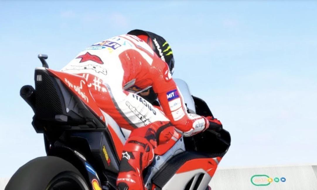 [Switch] MotoGP 18 ganha primeiro trailer e data de lançamento