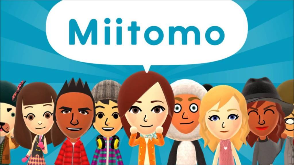 Jogo para celulares Miitomo foi oficialmente encerrado