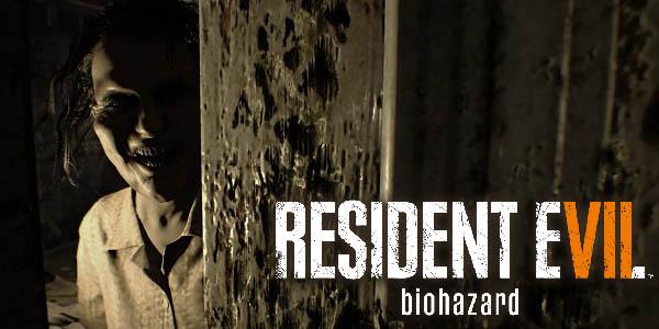 Resident Evil 7: Comparação entre as versões de Switch e PS4
