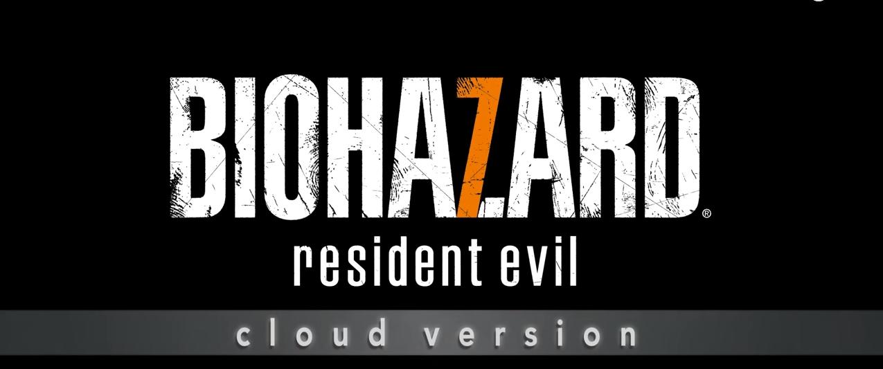 Capcom anuncia Resident Evil 7 Cloud Version para o Nintendo Switch
