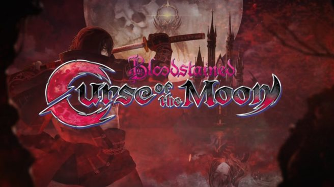 Bloodstained: Curse of the Moon ultrapassa 100 mil downloads