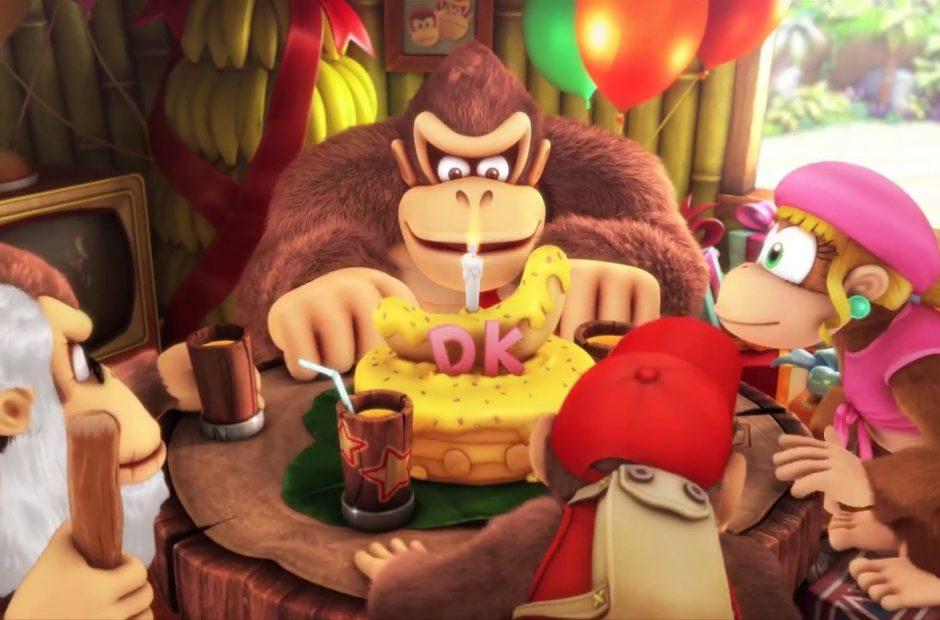 NPD abril 2018: Jogos mais vendidos para Switch e 3DS nos EUA, mais vendidos de 2018 e dos últimos 12 meses