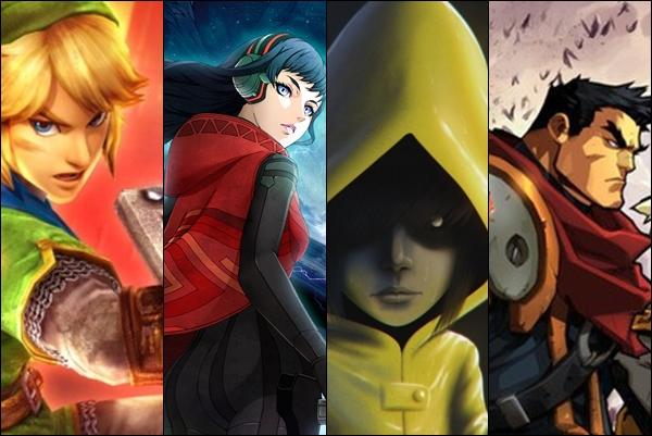 (Nintendo Switch/3DS) Jogos em formato físico entre os dias 14 e 18 de Maio