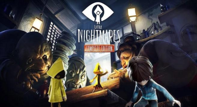 [Switch] Little Nightmares: Complete Edition tem suas especificações técnicas liberadas