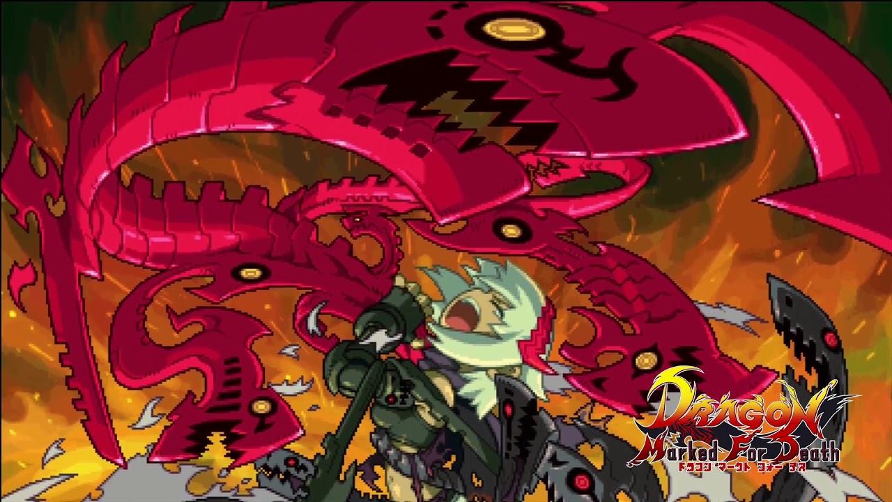 [Switch] Dragon Marked for Death terá uma história principal e histórias para cada personagem