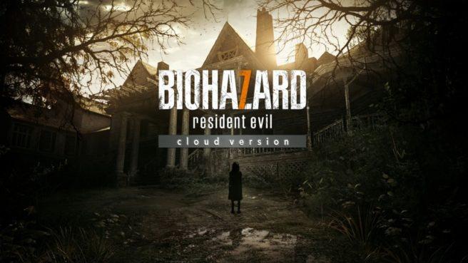 Resident Evil 7 Cloud Version: Não há garantias de manter os dados de jogo