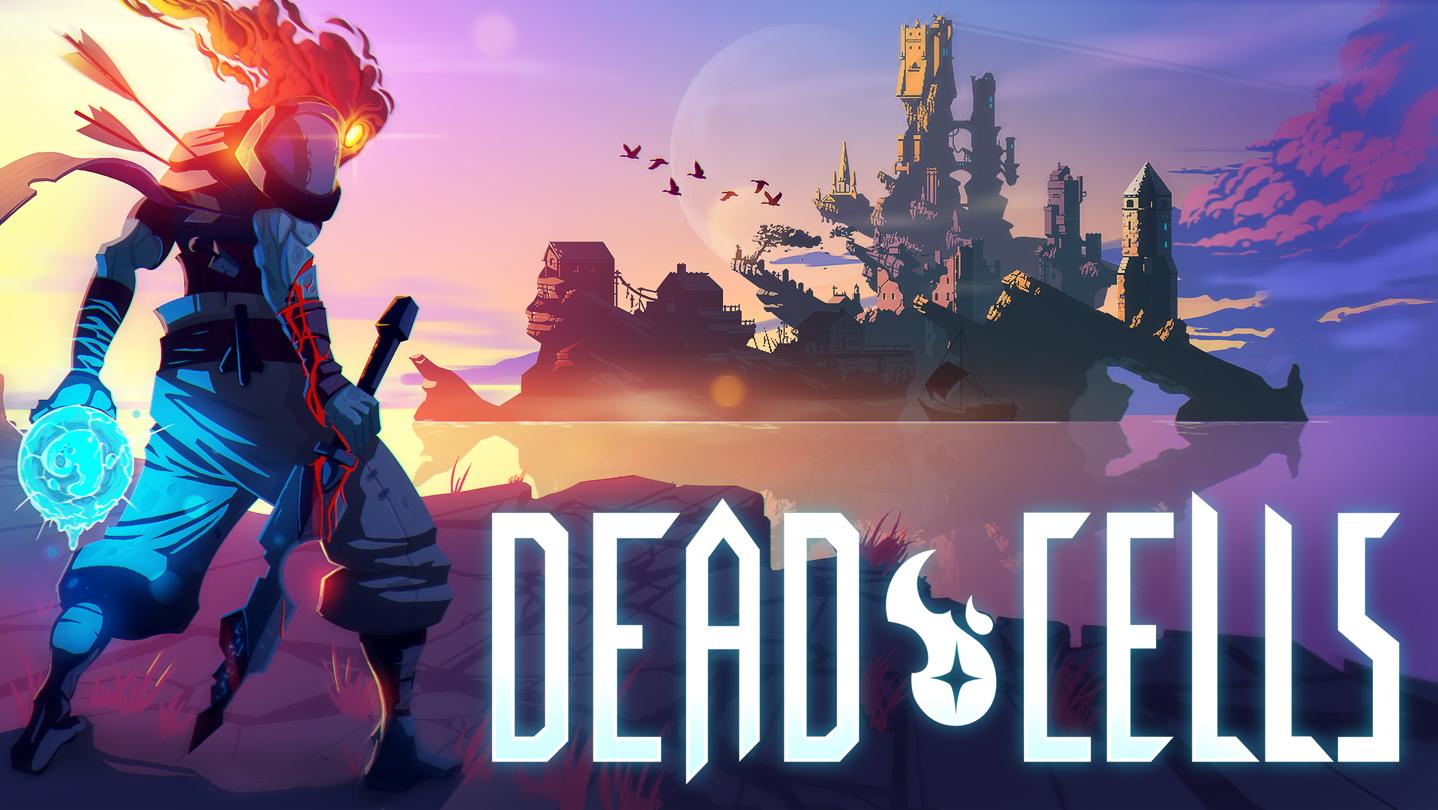 Motion Twin em parceria com a Merge Games anunciam versão física de Dead Cells para o Nintendo Switch
