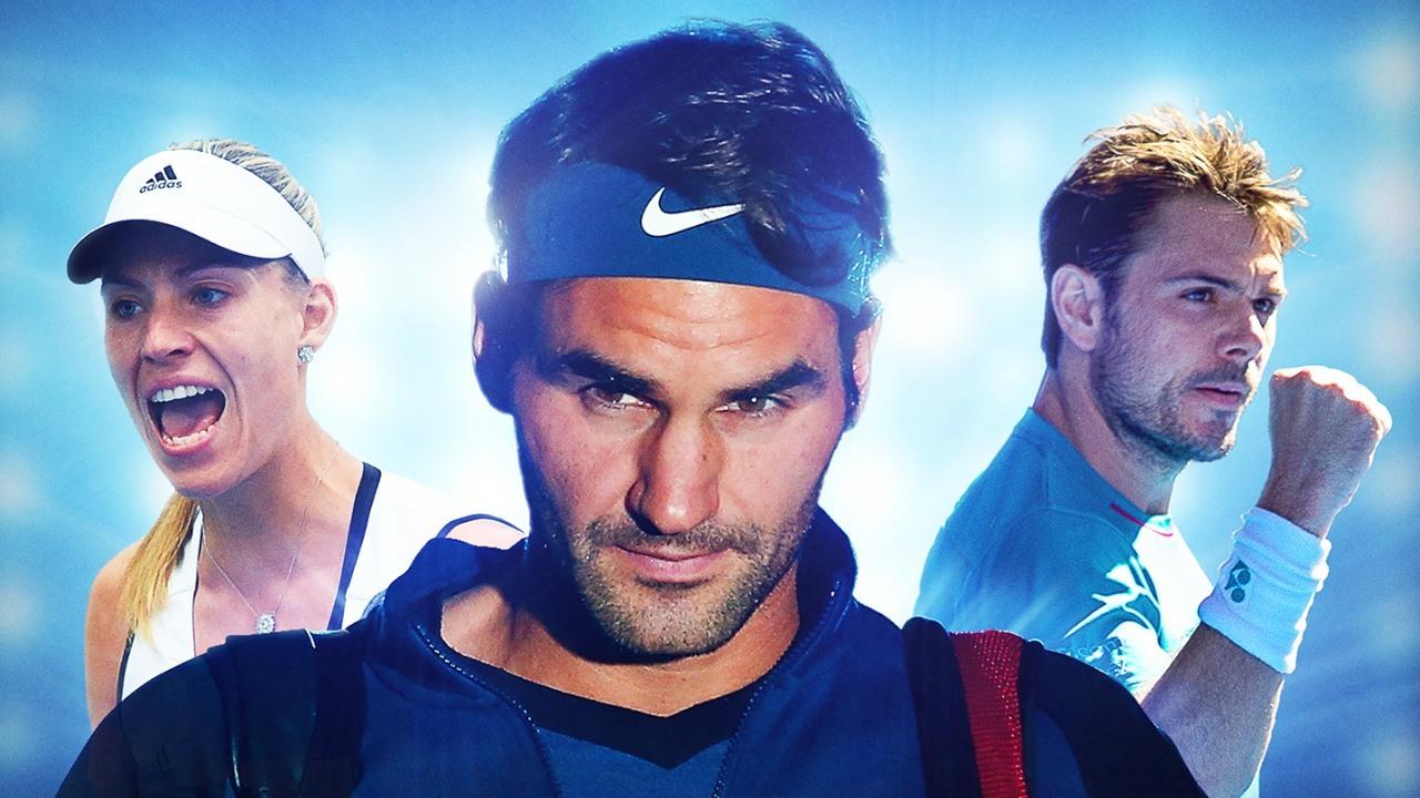 Versão para Switch de Tennis World Tour é adiada para o próximo mês