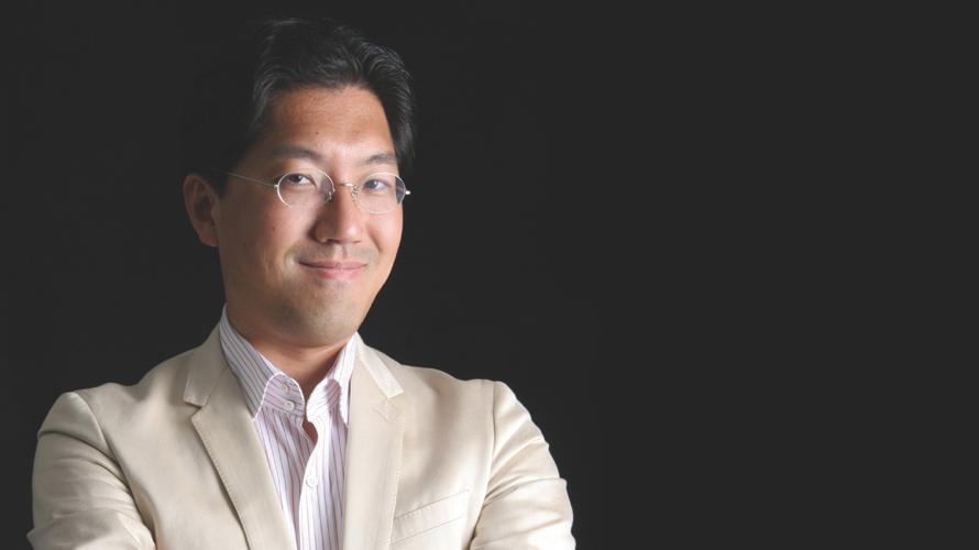 Curiosidade: Yuji Naka, criador de Sonic, diz que sempre sonhou em trabalhar na Nintendo